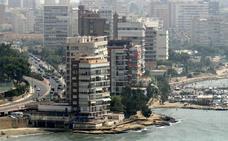Los nuevos hoteles en la costa valenciana no podrán superar las dos alturas