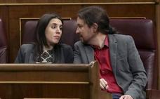 Iglesias y Montero abren con su chalet de lujo un nuevo conflicto en Podemos