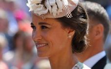 El vestido de Pippa Middleton, a la venta en internet
