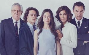 Telecinco estrena mañana nueva serie