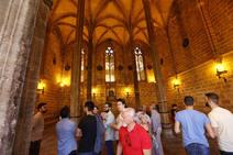 Puertas abiertas en Capitanía de Valencia