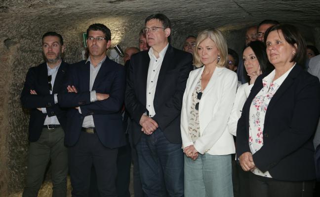 Rodríguez la lía con las diputaciones