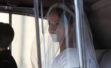 Las mejores imágenes de la boda del año