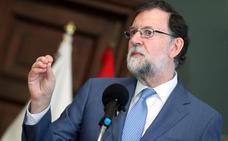 Rajoy deja en suspenso al Govern de Torra y mantiene 'sine die' el 155