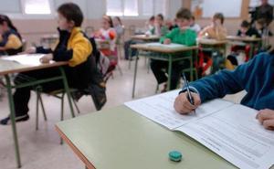 La enseñanza en castellano se reduce casi a la mitad en los colegios públicos de Valencia