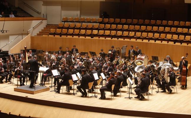 La Unión Musical de Godelleta gana el Certamen de Bandas