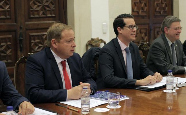 Divalterra aún debe más de la mitad del convenio por la fundación de Orengo