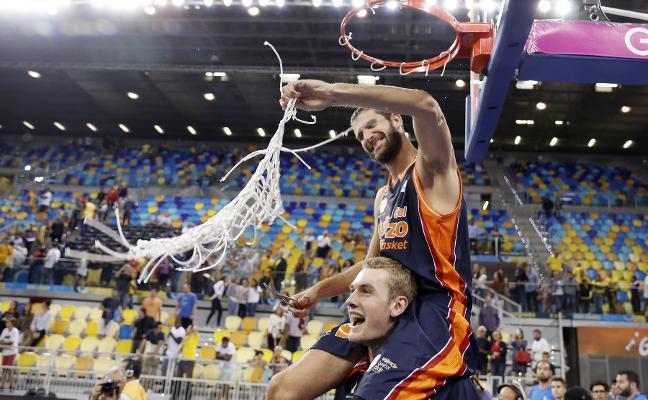 El Valencia Basket reclamará a la Federación Francesa por la lesión de Diot