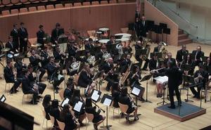 Resultados del Certamen provincial de bandas de música 2018 de Valencia