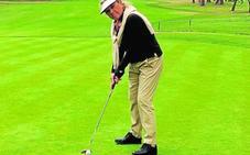Pituka Bellés, una vida ligada al golf