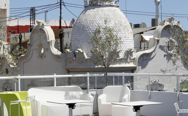 El Casino de Agricultura de Valencia abre sus puertas