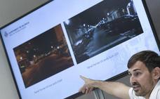 El Ayuntamiento de Valencia renovará más de 8.000 farolas de la ciudad