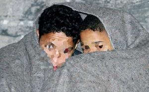 Avalancha de menores inmigrantes llegados a la Comunitat