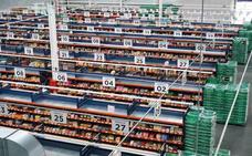 ¿Quién puede recoger el pedido de la compra online de Mercadona?