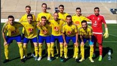 Vilamarxant CF, primer rival del Dénia en la promoción de ascenso a Tercera División