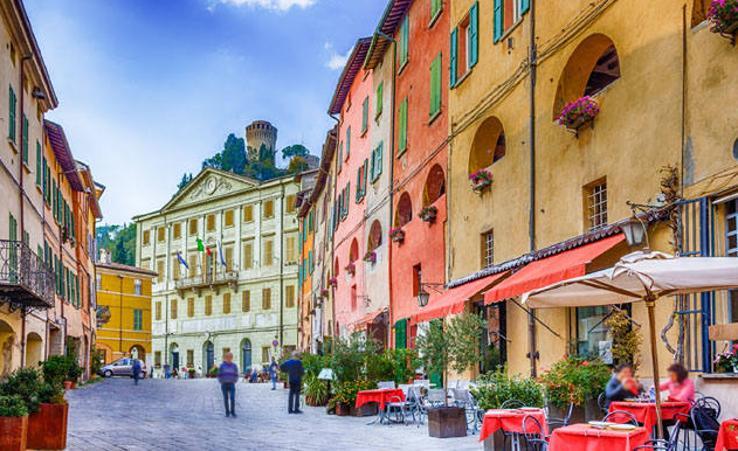 Los mejores destinos europeos para viajar este 2018