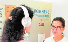 Una de cada diez personas podría tener problemas auditivos en el año 2050