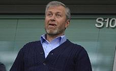 Abramovich se queda sin visado y no puede ver al Chelsea