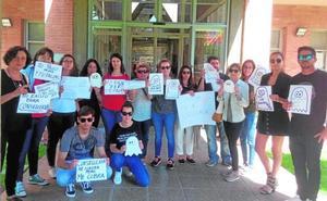 Los colegios concertados compensan la pérdida del castellano en los públicos