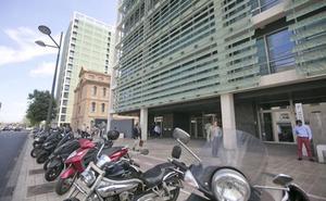 La Guardia Civil registra la Conselleria de Economía en relación con la detención de Zaplana