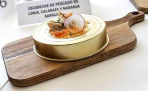 Alejandro Platero cocina la mejor tapa de Valencia