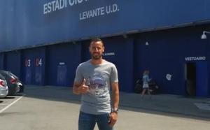 Pedro López renueva hasta 2019