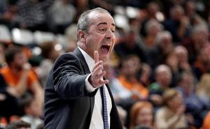 El Valencia Basket abrirá el playoff el lunes 28 en la Fonteta