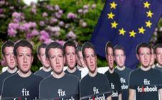 Zuckerberg comparece ante el Parlamento Europeo por el escándalo de los datos personales