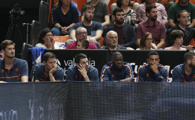 Green es duda para el inicio del playoff y Rafa Martínez viaja con el equipo a Andorra