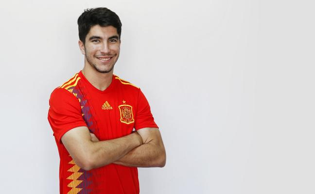 Soler, el salto hasta llegar a Iniesta y Silva