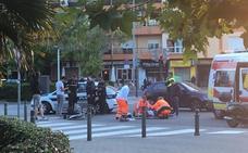 Un millar de conductores, denunciados por infracciones en rutas de ciclistas
