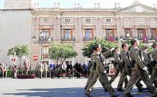 capitanía: una sede histórica para un ejército volcado con valencia