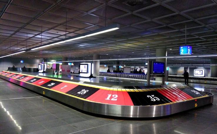 Los seis aeropuertos más divertidos del mundo