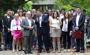 Ximo Puig abre la puerta a repetir el Pacto del Botánico