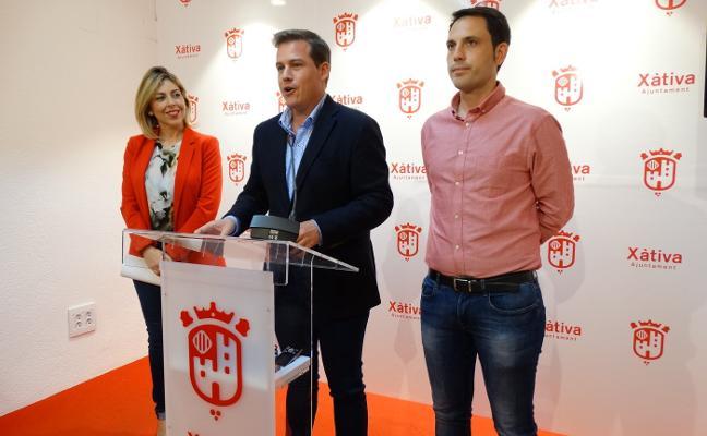 Un total de 146 jóvenes de Xàtiva y Alzira se beneficiarán del Programa Avalem