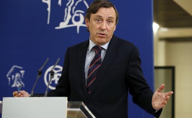 PP y Ciudadanos reniegan del exministro