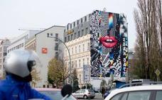 Grafitis valencianos alrededor del mundo