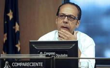 El Bigotes y otros siete acusados, los 8 absueltos del caso Gürtel
