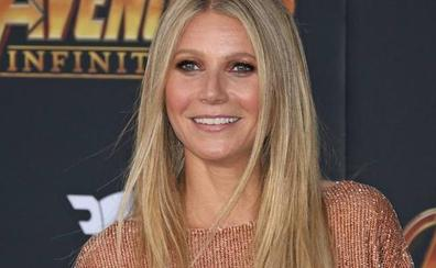 Gwyneth Paltrow confiesa que Brad Pitt la defendió de Harvey Weinstein
