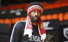 Stoudemire lanza un guiño al Valencia Basket