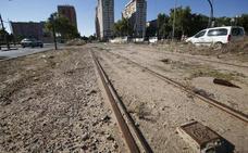 El proyecto para acabar la línea 10 del metro se adjudica sin ubicar los talleres