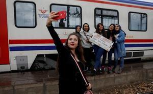 Bonos gratis para que 15.000 jóvenes de 18 años puedan viajar este verano por Europa