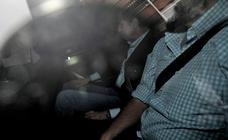 Detención, registros y declaraciones de Eduardo Zaplana y otros arrestados e investigados