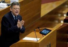 Ximo Puig: «El 34% de los consellers del PP están imputados o en la cárcel»
