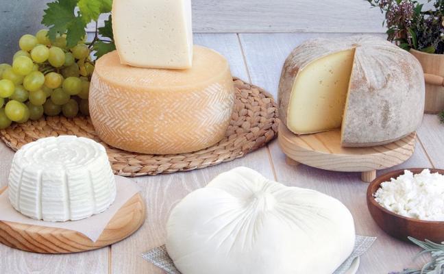 Granja el Parral, quesos tradicionales de Barxeta