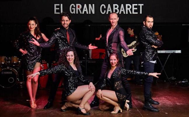 Gran Cabaret, un restaurante con música en directo