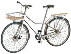 Alertan de la retirada de la bicicleta 'Sladda' de Ikea