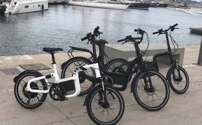 Kymco e-bikes, confort en dos ruedas
