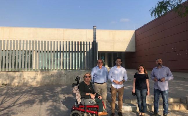 Paterna adjudica las obras de la residencia de discapacitados y cierra ocho años de bloqueo