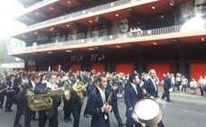 20.000 músicos para batir 14 récords en Valencia